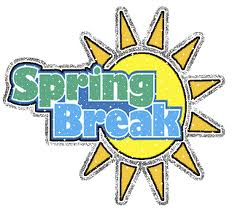 Spring Break image